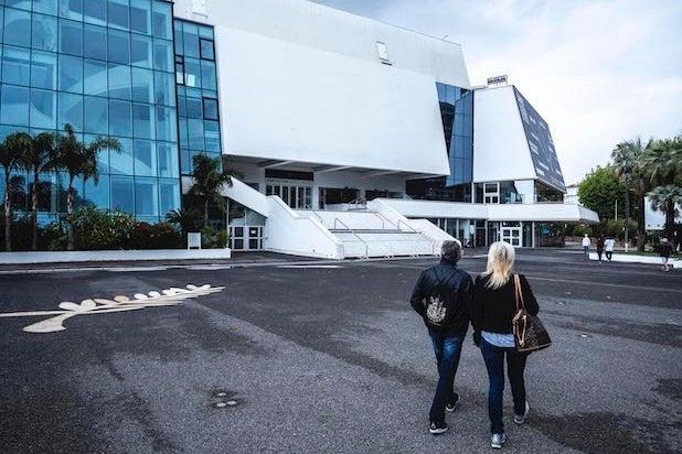 Cannes Palais