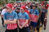 Donald Trump Rally Tulsa Oklahoma