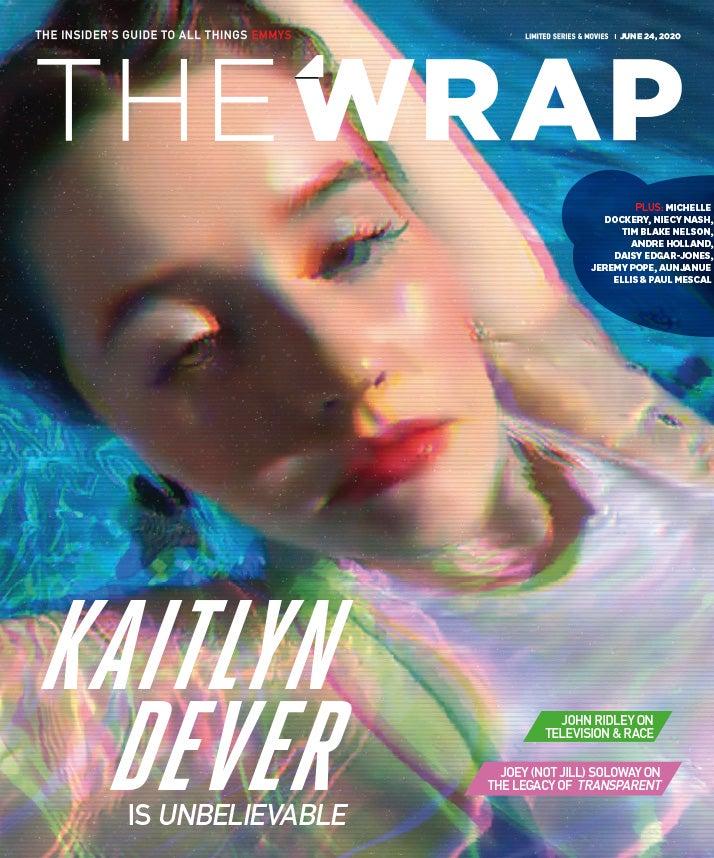 TheWrap Emmy Magazine - Drama Comedy Actors