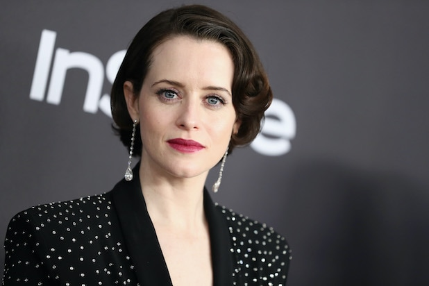 Claire Foy Psychological Horror Film 'Dust' Acquired by Searchlight Films
