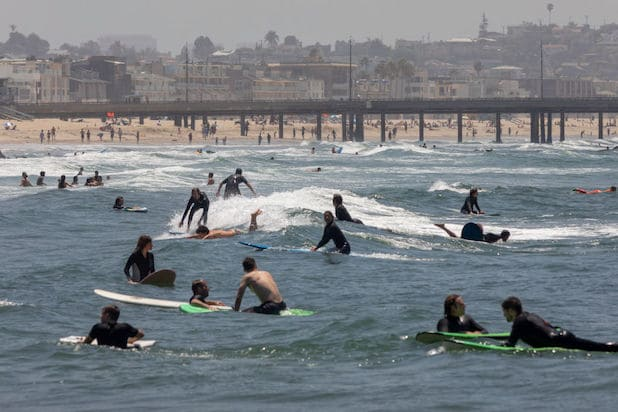 City of Long Beach to close beaches over Fourth of July weekend