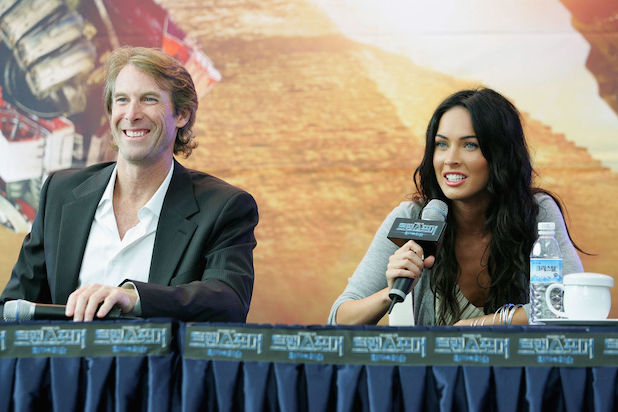 Megan Fox Issues Statement About Her 'Transformers' Audition After 2009 Interview Resurfaces