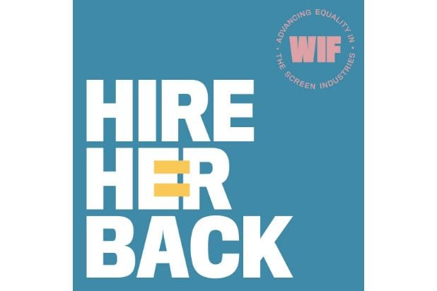 Hire Her Back social media graphic(1)