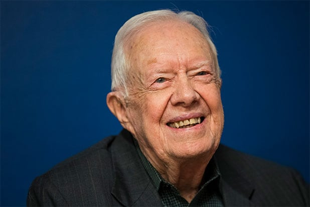 'Jimmy Carter Rock & Roll President' Doc Acquired by Greenwich Entertainment for Theatrical, Home Entertainment
