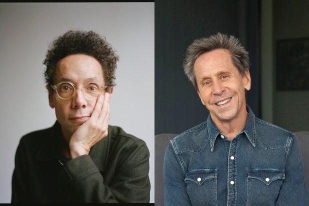 Malcolm Gladwell, Brian Grazer