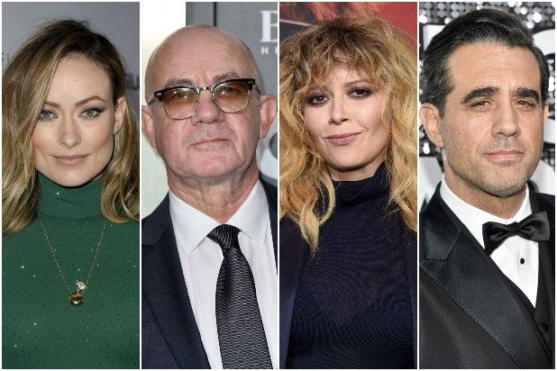 Olivia Wilde, Natasha Lyonne and 10 Other New Academy Invitees We're Shocked Weren't Already Oscar Voters