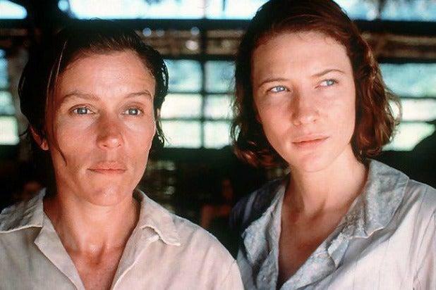 Paradise Road Frances McDormand Cate Blanchett