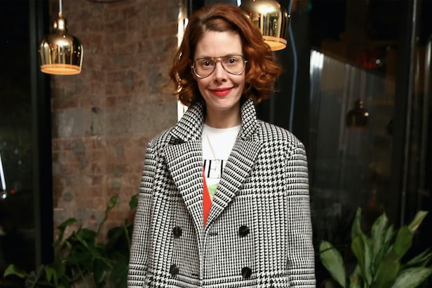 Christine Barberich Steps Down as Refinery29 Editor-in-Chief to 'Help Diversify' Leadership