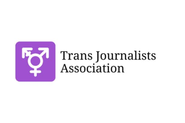 trans journalist association