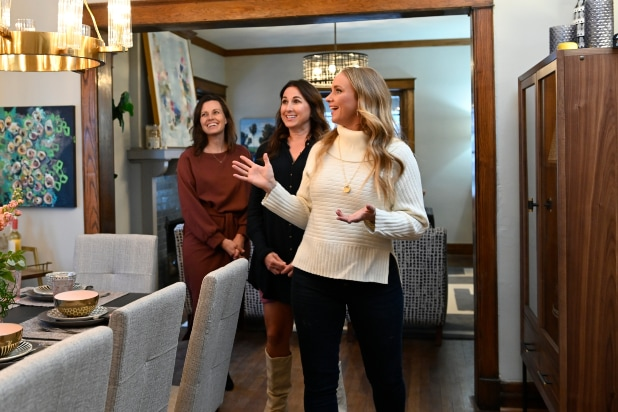 Bargain Mansions Host Tamara Day On Having To Stray From Both Bargains And Mansions To Meet Hgtv Demands