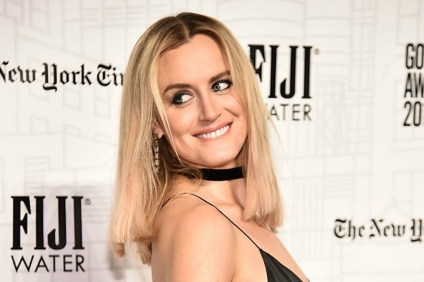 Taylor Schilling Orange Is the New Black LBGTQ