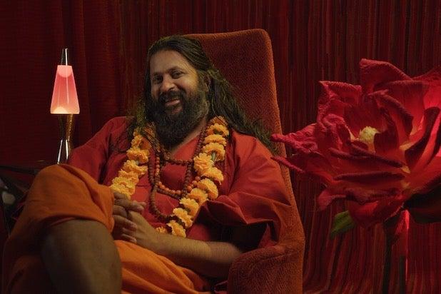 The Guru Inside You 1 Vikram Gandhi Kumaré