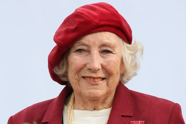 Dame Vera Lynn, WWII forces' sweetheart, has died aged 103