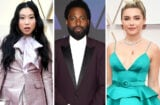 Awkwafina John David Washington Florence Pugh