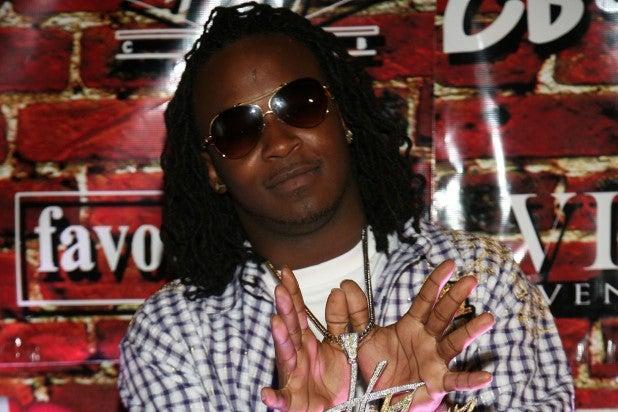 Huey Rapper