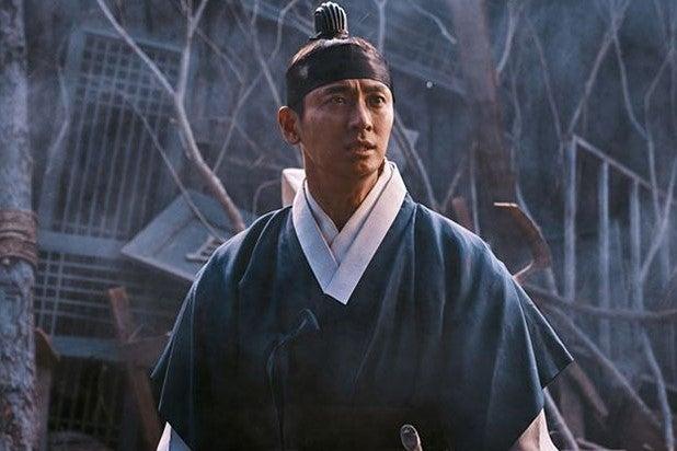 Prince Lee Chang Kingdom Netflix