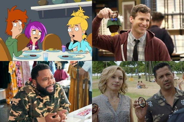 lowest rated renewed shows 2019 2020
