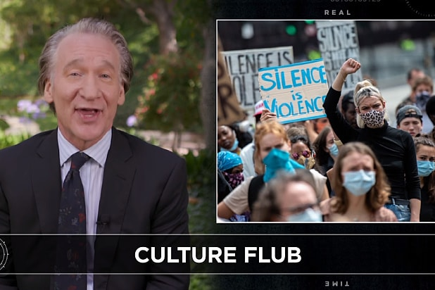 real time with bill maher white people shaming white people about racism