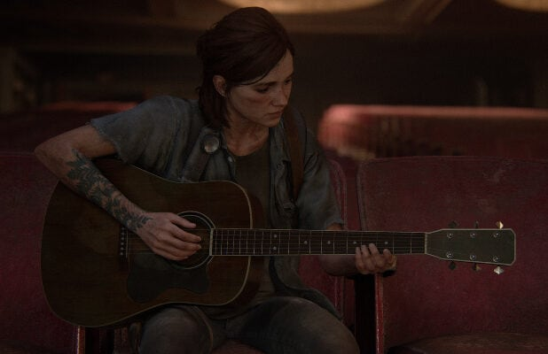 The Last of Us Part II' Wins Big at The Game Awards, Upsetting Fans