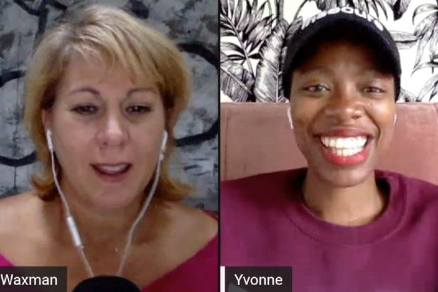 yvonne orji wrap-up podcast