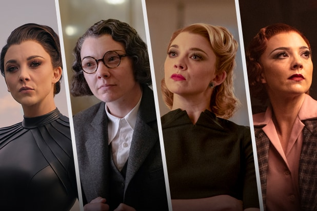 Natalie Dormer Penny Dreadful