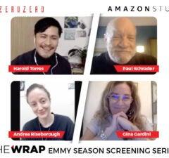 Amazon ZeroZeroZero