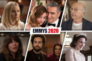 Emmy nomination predictions comedy