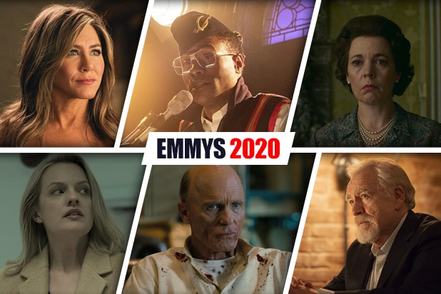 Emmy nomination predictions drama