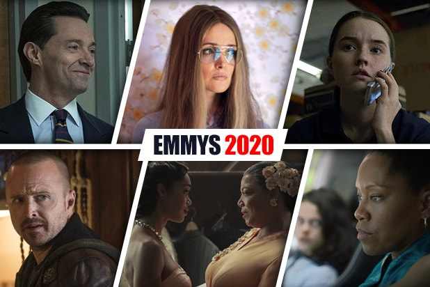 Emmy predictions, limited series and movies