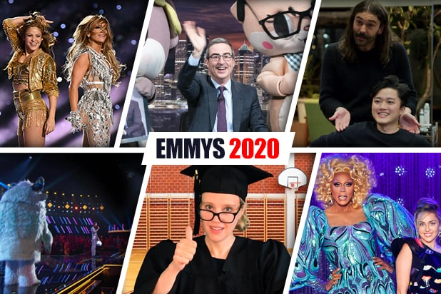 Emmy nomination predictions variety and reality