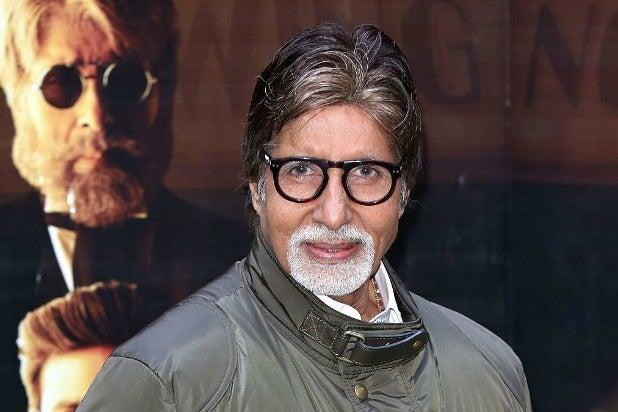 Amitabh Bachchan Bollywood coronavirus