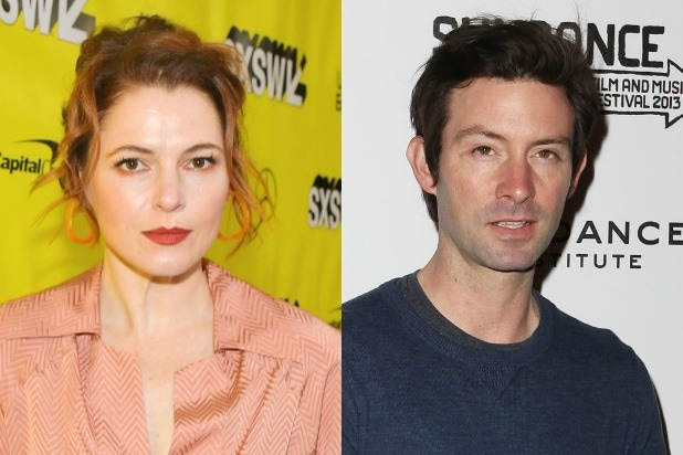 Amy seimetz shane carruth