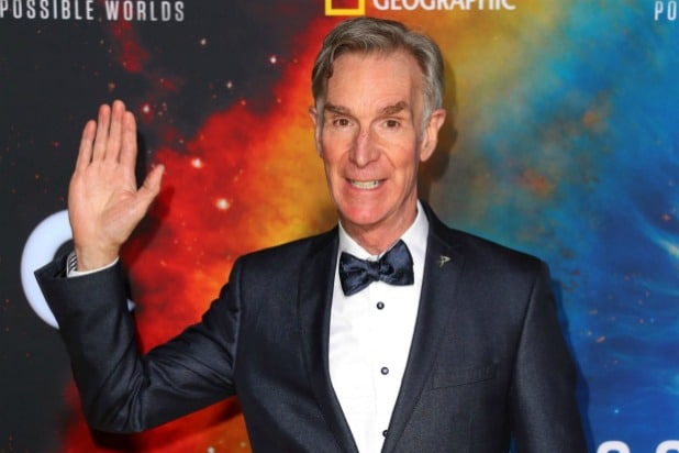 Bill Nye Schools You on 'Why We Have Different Color Skin' (Video)
