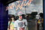 DIsney World reopens