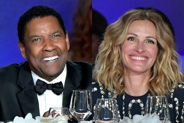 Denzel Washington Julia Roberts Leave The World Behind
