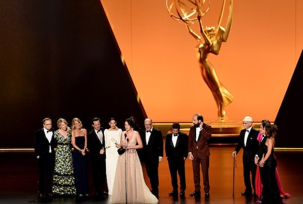 Emmy Awards 2019