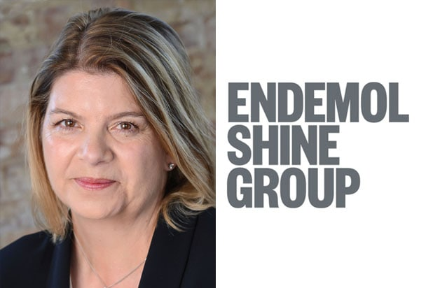 Endemol Shine Group Sophie Turner Laing