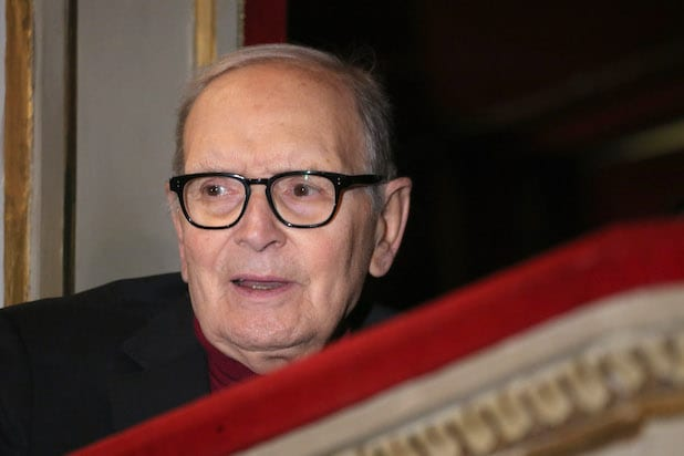 Oscar-successful movie rating composer Ennio Morricone dead at 91