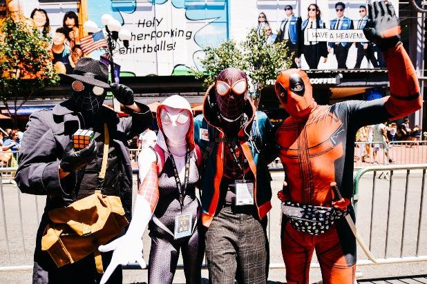 How the Coronavirus Pandemic Cost Comic-Con 2020 Millions of Dollars