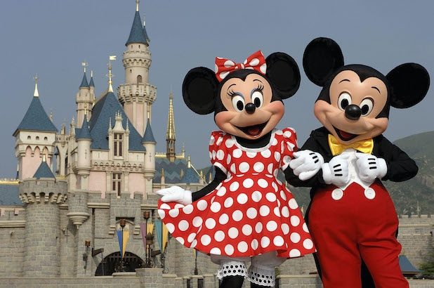 Hong Kong Disneyland Will Close Again Amid Coronavirus Spike