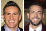 Kurt Warner Zachary Levi