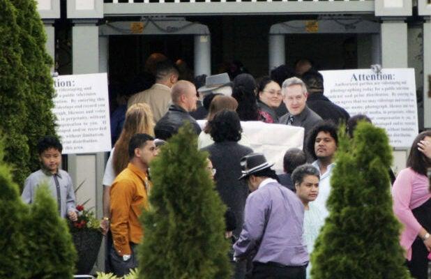 Mary Kay Letourneau 2005 wedding - convicted pedophile dies at 58