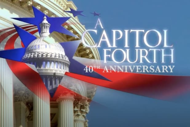 A Capital Fourth
