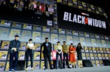 "San Diego Comic-Con 2019 - ""Black Widow"" in Hall H"