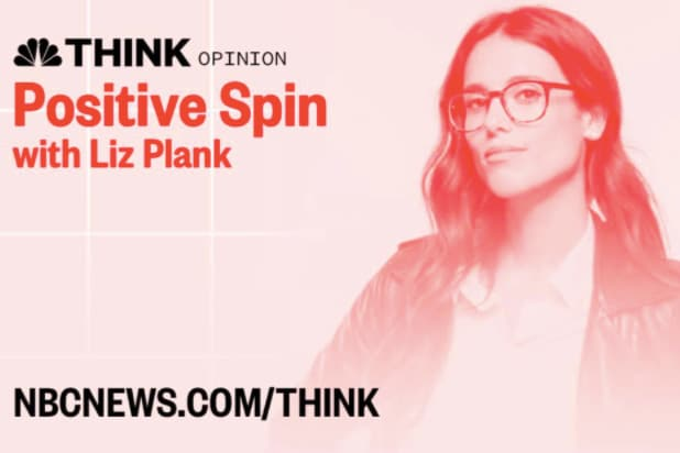 Positive Spin with Liz Plank