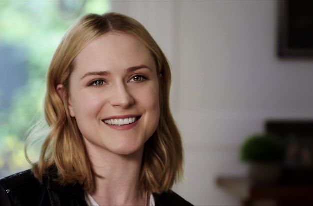 Showbiz Kids Evan Rachel Wood
