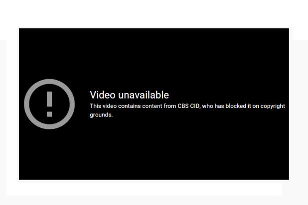 Star Trek Comic-Con Panel Taken Off YouTube for Copyright Violation