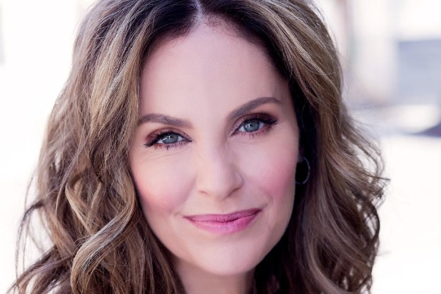 Amy Brenneman's Podcast 'The Challengers' Is the Motivational Content We Need for 2020