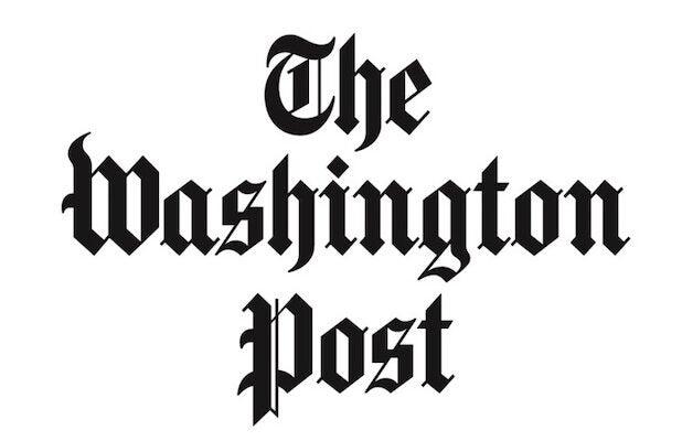 Washington Post Capitalizes 'White' When Referring to Race