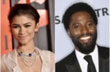 Zendaya John David Washington